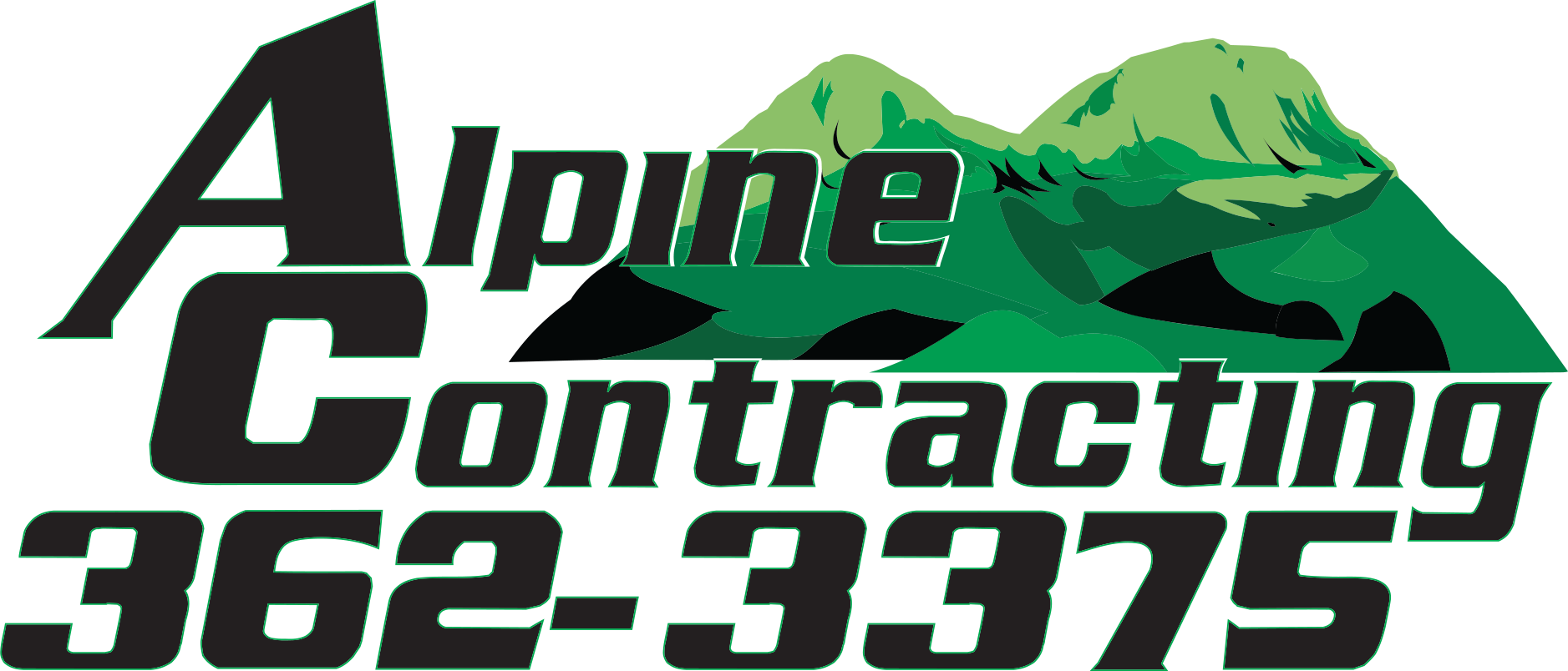 Alpine Contracting
